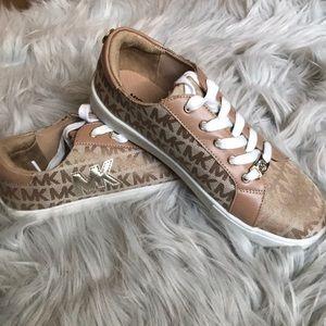 Beautiful MK shoes